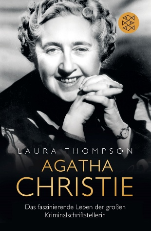 Cover Agatha Christie