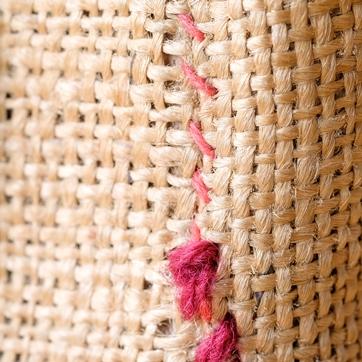Detail Tasche
